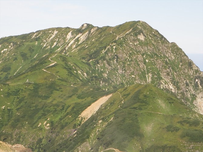 剣岳159