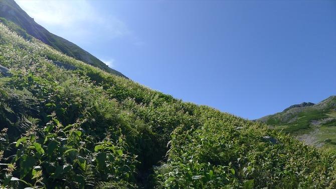 剣岳157