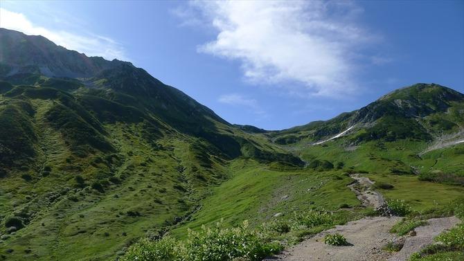 剣岳154