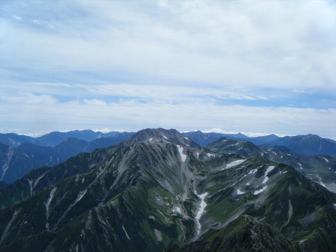 剣岳100