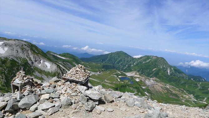 剣岳170