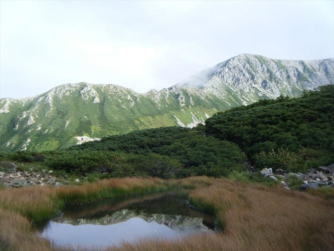 剣岳129