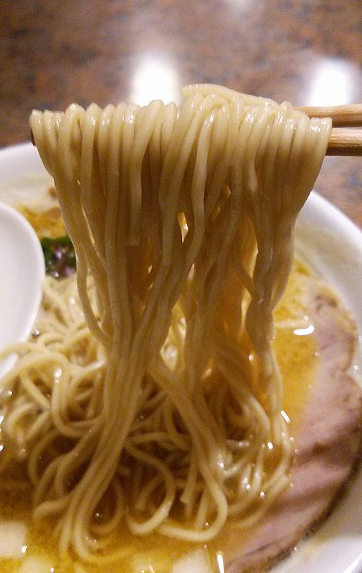 2 中華蕎麦しのざき-5