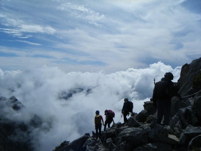 剣岳123