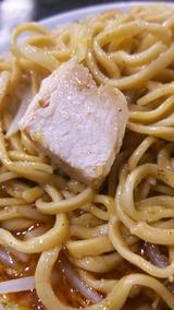 凛 ブタ&麺アップ