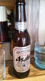 平太周 瓶ビール
