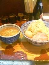暖々 つけ麺2