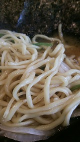 王道之印 麺アップ