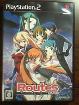 Routes 表