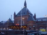 コペンハーゲン駅