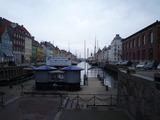 デンマーク 街並み