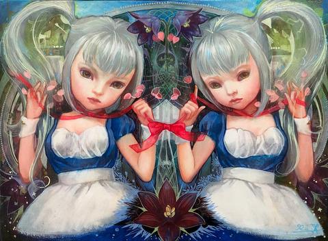 RieKawabe_ChocolateLily