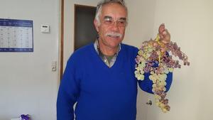 カラカラブドウ