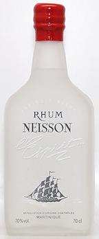 NEISSON BLANC 70% L'ESPRIT RED TOP1305