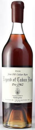 LEGEND OF CUBAN RUM1611