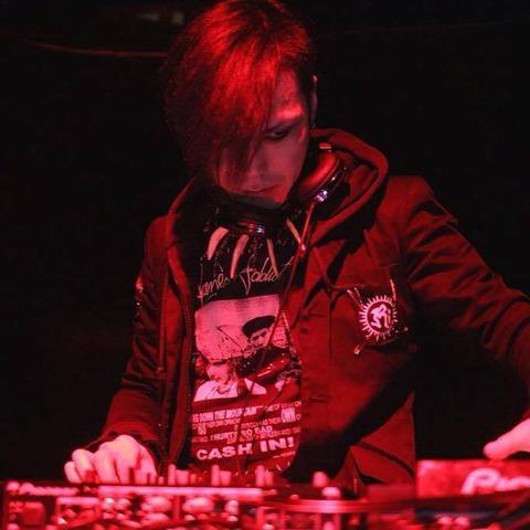 DJ KENZO-A
