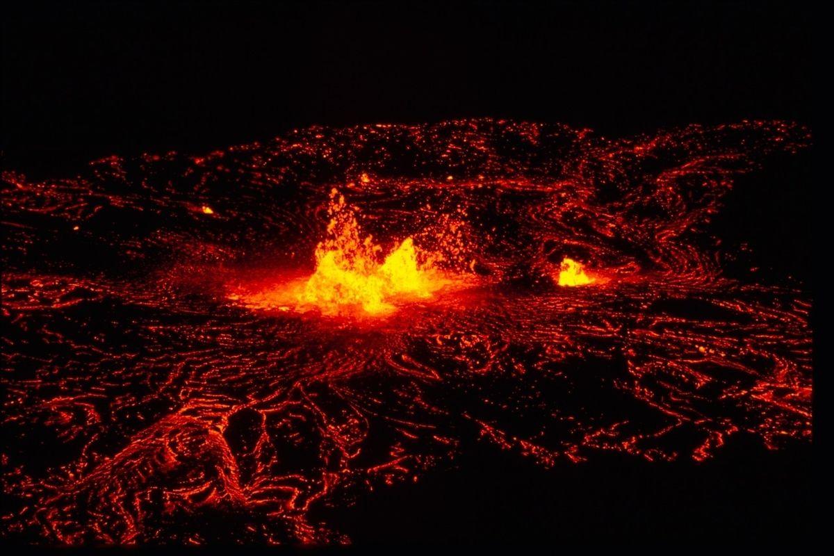 富士山が噴火したら「溶岩流」にも注意!