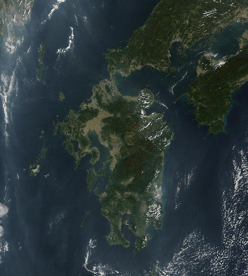 【占い】北部九州で大地震が発生する…「粥占(かゆうら)」で神社が一斉に警告?