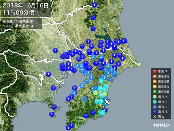 【TOCANA】千葉県沖で超巨大地震が目前に迫っている?政府、気象庁、学者も危惧する前兆現象「スロースリップ」発生