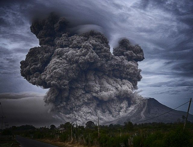 21世紀に5回以上「大噴火」が起きる!?20世紀の異様な静穏期