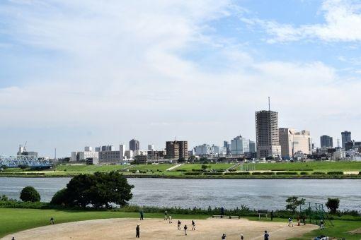 【首都水没】この豪雨がもし「東京」に直撃だったら…被害総額「64兆円」と専門家が試算