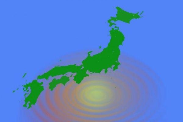 【前触れ】大阪北部での地震は「南海トラフ巨大地震の兆し」