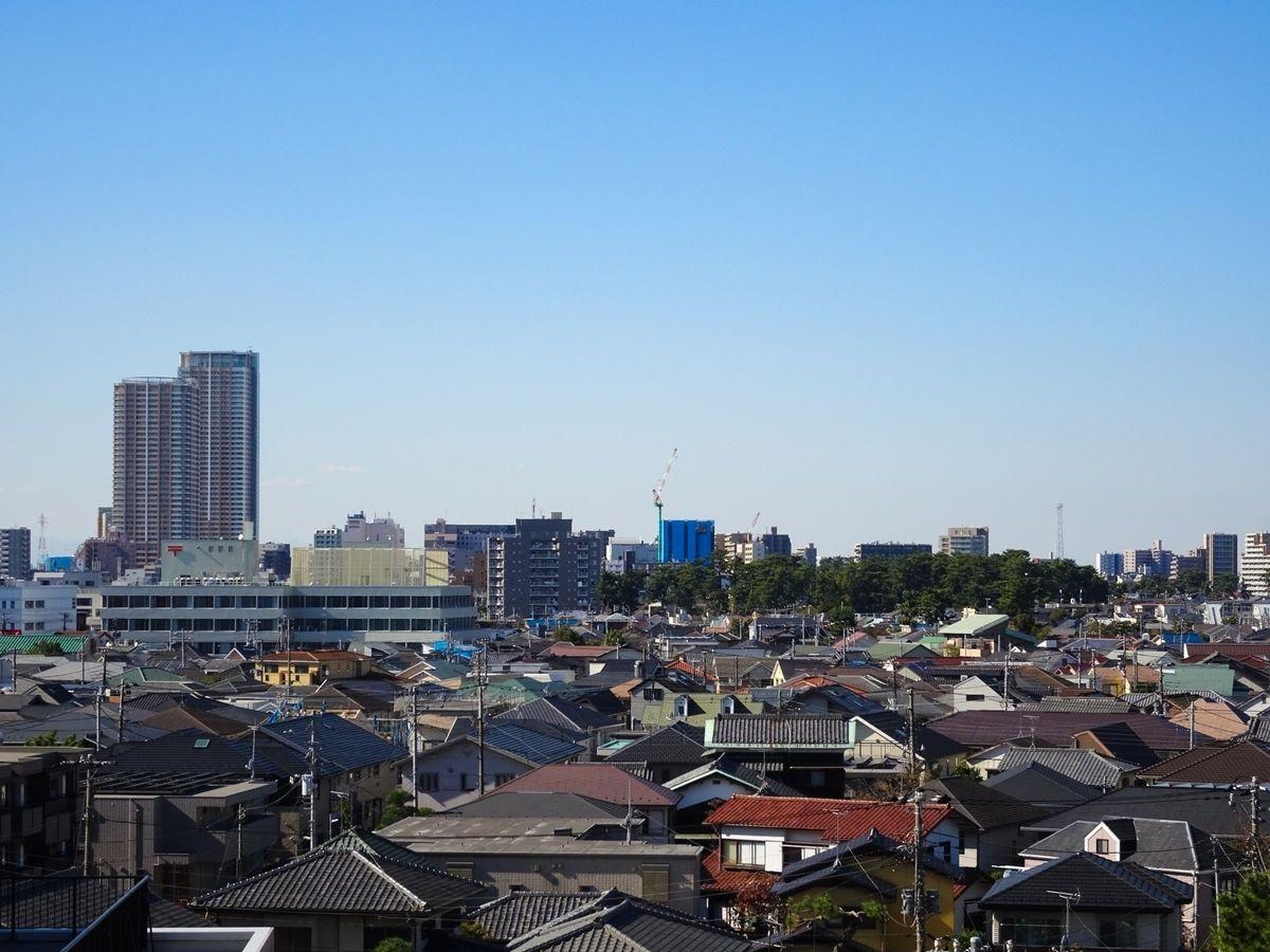 【注意】千葉県での複合災害の危険リスクについて