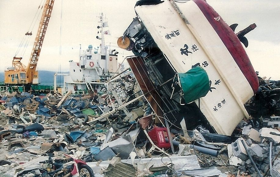 【予知夢】日本海中部地震・大津波から35年~スズさんが北海道で津波の夢を連日見た