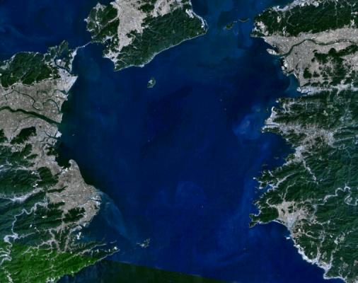 【前兆】紀伊水道震源の地震は「フィリピン海プレート」内部の地震か…専門家「南海トラフ巨大地震が近づいている」
