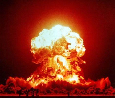 【核】アメリカが去年12月に核爆発を伴わない臨界前「核実験」を実施していた模様