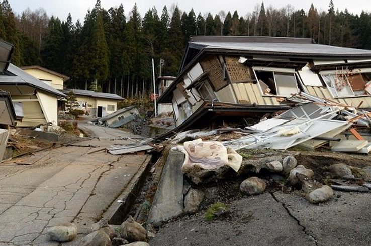 【予言】長野県北部地震M6.7を的中した