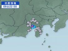 6月10日地震予想。