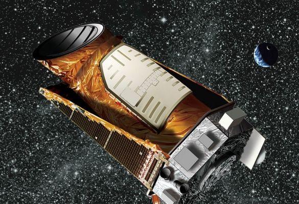 【ケプラー望遠鏡】NASAが日本時間「12月15日午前3時頃」にAIを用いて成し遂げた歴史的発見を発表か