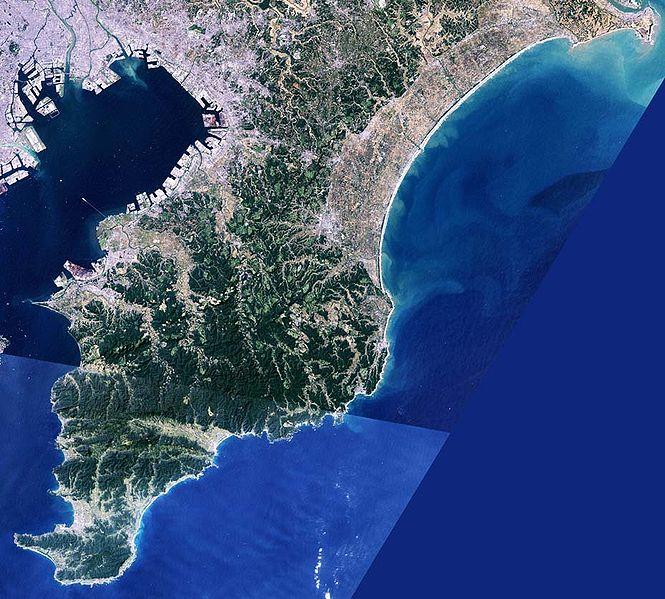 【前触れ】千葉県東方沖でプレートが緩やかに動く「スロースリップ」が発生中…専門家「地震に注意してほしい」