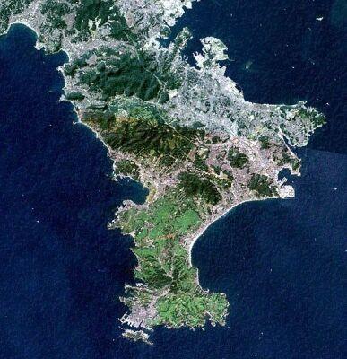 【相模湾】巨大地震は「7月中旬」に発生する!首都直下地震は間近…三浦半島での「異臭騒ぎ」関東大震災の際も同じ場所からガスが噴き出していた模様