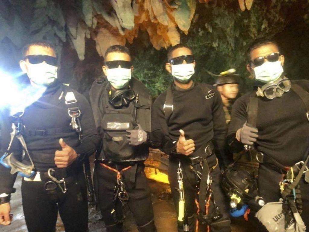 【TOCANA】NHK「メガマウス出現と地震発生は無関係」に反証+七曜高耶さんがタイ洞窟13人救出を夢予知
