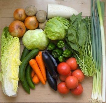 【災害】台風により「野菜」が高値高騰…塩害のせいらしいけど、便乗値上げされてないか?