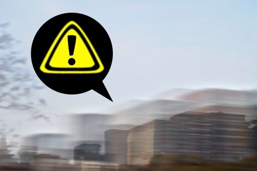 【寒波】気温が急激に下がると「地震」が起こるから、近日中にデカイのがきそう
