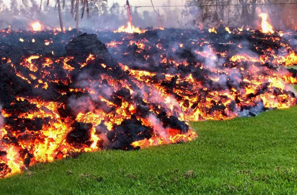 【火山】ムラピ山やキラウエア火山の噴火は日本の火山にも影響?~明日は我が身か?