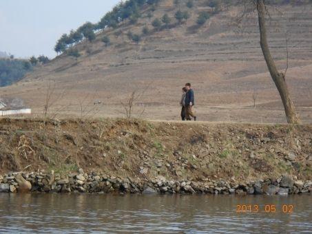 【豪雨】北朝鮮でも記録的な大雨の模様…「1981年」以来の降水量、被害はわからず