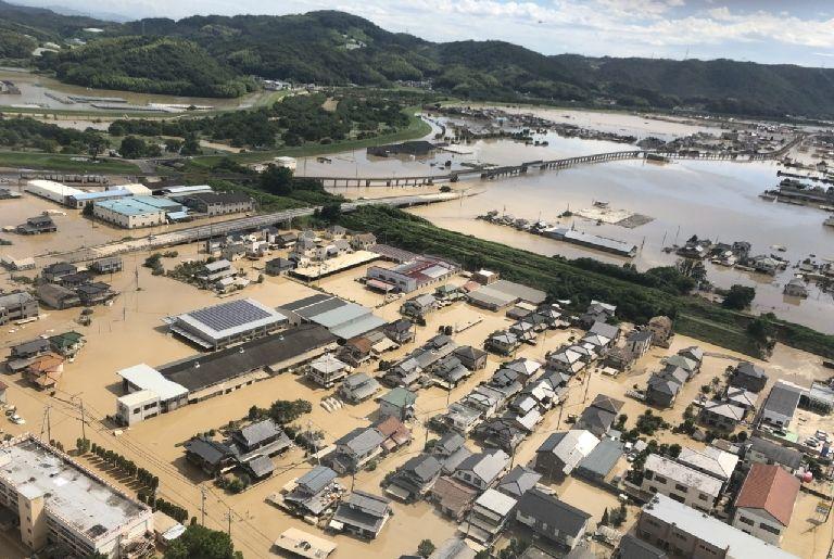 【予知夢】七曜高耶さんが西日本豪雨を予知していた+今後に福岡県で大きな地震?
