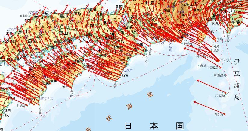 【南海トラフ地震】昭和南海地震から70年くらいしか経っていないのに「いつ起きてもおかしくない」と言える根拠とは?