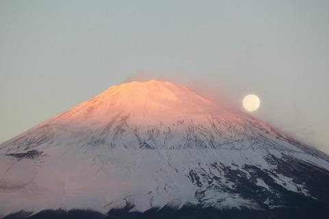 20151127富士山 005-2