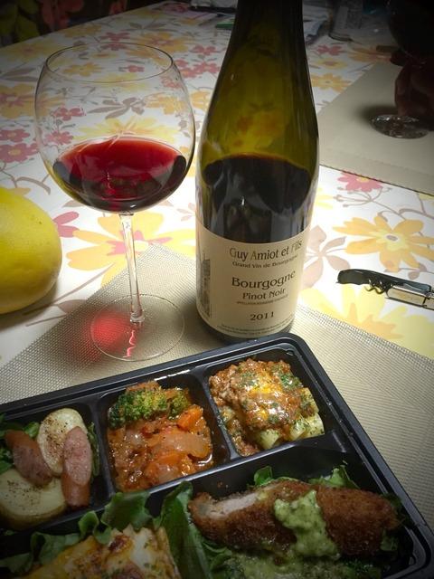 日本ワイン^_^;