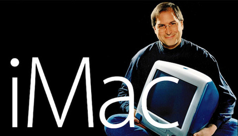 iMac-Jobs