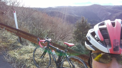 本日の鞍岳てっぺん2