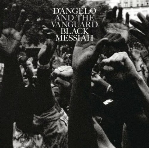 41406D'Angelo/Black Messiah