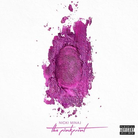 Nicki Minaj/The Pinkprint