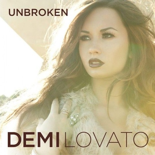 Demi Lovato Information on Flavor Of R B   Demi Lovato Unbroken  Album Information