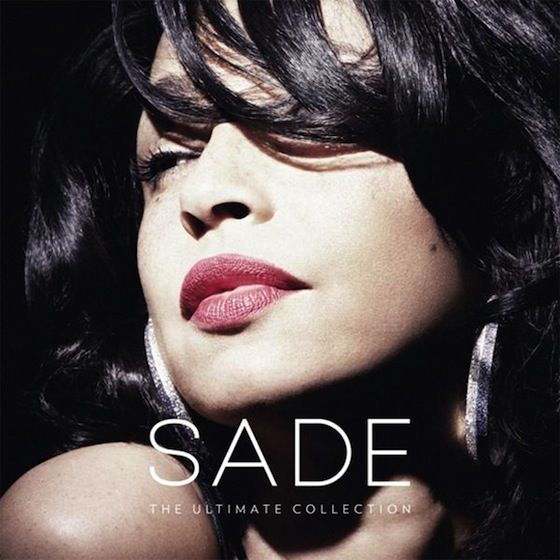 Sade The Ultimate Collection: Sade/The Ultimate Collection (Album Information) : Flavor